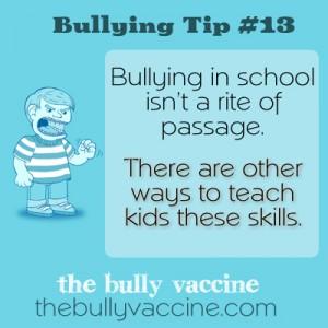 bullytip13school