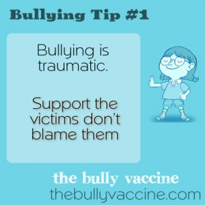 bullytip1traumatic