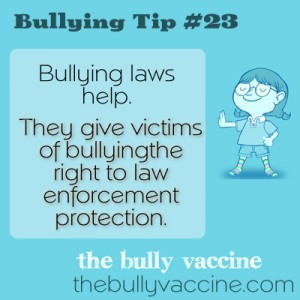 bullytip23protection