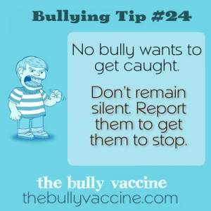 bullytip24report