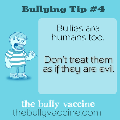bullytip4humantoo
