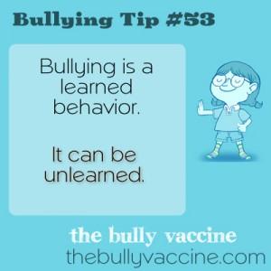 bullytip53learn