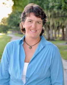 Jennifer Hancock, author of The Bully Vaccine