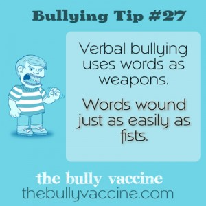 bullytip27wordswound