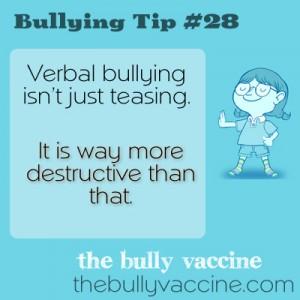 bullytip28verbalbullying